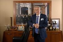 SİCİL AFFI - TESK Genel Başkanı Palandöken Açıklaması 'Teşvik Paketi Esnafın Yükünü Kaldırmalı'