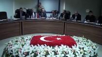 SURİYE TÜRKMEN MECLİSİ - 'Türk Yetkililer Bizleri Bizden Çok Daha Düşünüyor'