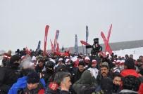 ALLAHUEKBER DAĞLARI - Türkiye Sarıkamış Şehitleri İçin Yürüdü
