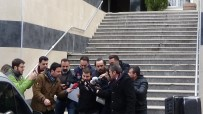 EV ARKADAŞI - Ukrayna'daki Türk Kızların Katil Zanlısı Tutuklandı
