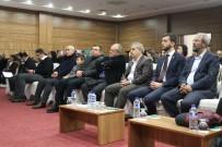 MUSTAFA ÖZTÜRK - 'Yaşayan Akif' Konferansı Gaziantep'te Yapıldı