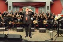 SANAT MÜZİĞİ - Yunusemre TSM Korosundan Yeni Yıl Konseri