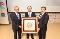 GEBZE BELEDİYESİ - 2018 Gebze'de Kültür Sanat Yılı Oldu
