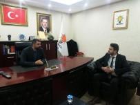 Ak Parti Mardin İl Başkanlığı Yönetiminde Süryanilere De Yer Verildi
