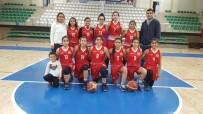 MEHMET DEMIR - Anadolu Yıldızlar Liginde Diyarbakır'dan Çifte Şampiyonluk