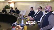 KAPKAÇ - Ankara Emniyet Müdürü Yılmaz 2018'İ Değerlendirdi