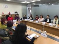 AVCILAR BELEDİYESİ - Avcılar'da Kadına Yönelik Şiddete Hayır Eğitimi