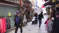 İSTANKÖY - Bodrum'dan Yunanistan'a Deniz Süngeri İhracatı