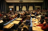 DURSUN ÇIÇEK - BÜSAM'dan 'Arayışlar Dönemi' Paneli