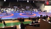 Büyükler Grekoromen Türkiye Güreş Şampiyonası Sona Erdi
