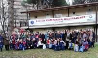 Büyükşehirden Eğitim Kampı