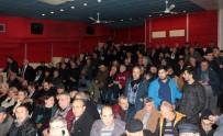 AHMET AKıN - CHP Kendi İçinde İttifakı Görüştü