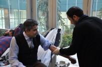 CHP Milletvekili Metin İlhan Açıklaması 'Çocuklara Umut Olmak İçin Gönüllü Bağışçı Olmalıyız'