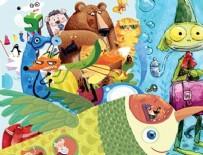 BEDENSEL ENGELLİ - 'Çocuk Sanat Festivali' 31 Ocak'ta Başlayacak