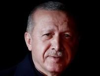 NEW YORK TIMES - Cumhurbaşkanı Erdoğan New York Times için makale yazdı
