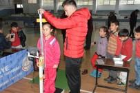 Denizli'de 6 Bin 936 Öğrenci Sportif Taramadan Geçti