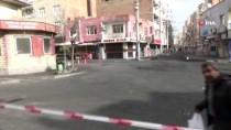 Diyarbakır'ın 3 İlçesinde Sokağa Çıkma Yasağı İlan Edildi