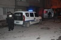 Elazığ'daki Cinayetin Şüphelisi Tutuklandı