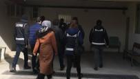 Elazığ'daki FETÖ/PDY Operasyonu Açıklaması 6 Şüpheli Adliyeye Sevk Edildi