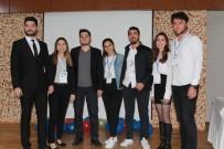 ÇUKUROVA ÜNIVERSITESI - Endüstri Mühendisliği Öğrencileri ÇÜ'de Buluşuyor