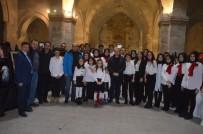 MUHSİN YAZICIOĞLU - Erzurum'da 'İlklerin Sergisi'