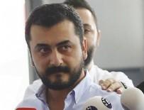 FETÖ TERÖR ÖRGÜTÜ - CHP'li Eren Erdem'e istenen ceza belli oldu