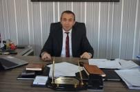 GIDA YARDIMI - Fatsa SYDV'den 2018'De 18,5 Milyonluk Yardım