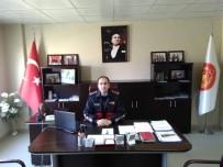 İTFAİYE MÜDÜRÜ - İtfaiye Müdürü Tatlıdilli'den Soba Zehirlenmelerine Karşı  Uyarı