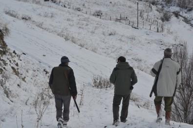 Kaçak Avlanmaya Para Cezası