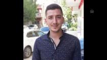 Kayıp Gençten 5 Gündür Haber Alınamıyor