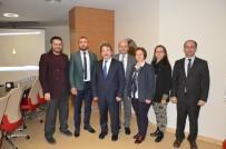 SAĞLIK TURİZMİ - Kayseri'de Sağlık Turizm'inin Çıtası Yükseliyor