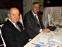 KıBRıS RUM KESIMI - 'Kıbrıs Barış Harekatı'nın 45. Yılında Kıbrıs Ve Ege'de Çember Daralıyor'