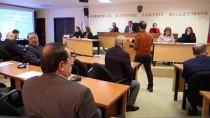 MAL VARLIĞI - Maltepe Belediye Başkanı Kılıç İçin Yolsuzluk İddiası