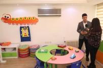 ANKSIYETE - Mersin'de Kaygı Bozukluğu Olan Çocuklara Grup Terapisi