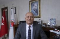 BÜTÇE AÇIĞI - MTSO Başkanı Kızıltan Açıklaması '2019, Umut Yılı Olmalı'