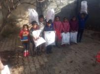Öğrencilere Kışlık Giysi Yardımı