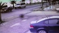 FEVZI ÇAKMAK - Ordu'da Pikap İle Otomobil Çarpıştı Açıklaması 2 Yaralı