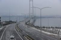 GEÇİŞ ÜCRETİ - (Özel) Osmangazi Köprüsü'ndeki Yüzde 41'Lik Zamma Sürücülerin Tepkisi Sürüyor