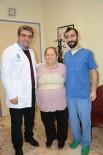 PAÜ'de 114 Kilogram Olan Riskli Bir Hastaya Açık Kalp Ameliyatı Yapıldı