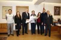 ORMANA - Pekdaş'tan Bakanlığa Çağrı Açıklaması 'Çınartepe'yi Bize Geri Verin'