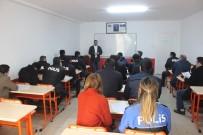 Polisler Arapça Öğreniyor