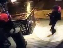 ASLIYE CEZA MAHKEMESI - Reina saldırısı davasında yeni gelişme!