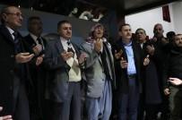 BARIŞ YEMEĞİ - Şanlıurfa'da 6 Yıllık Husumet Barış Yemeği İle Sonlandırıldı