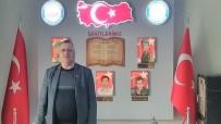 ŞANS OYUNLARI - Şans Topu'nun Büyük İkramiye Talihlisi Köy Muhtarı