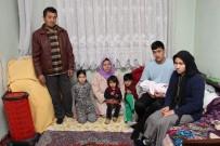 Savaş Mağduru Afgan Ailenin Yaşam Mücadelesi