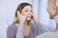 GRİP - Sinüzit Tedavisi Edilmezse Kronik Hâle Gelebilir