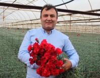 TÜRKMENISTAN - Süs Bitkileri İhracatı 100 Milyon Dolara Ulaştı