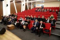 MUSTAFA ARı - Talas'ta 2019 Yılının İlk Meclisi