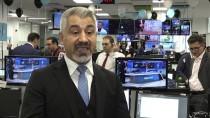 HABER KANALI - 'TRT Arapça Bölünmüşlük Çağında Köprü İnşa Etmeye Geliyor'