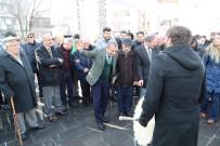 Tunceli'de Geleneksel 'Gağan' Etkinliği